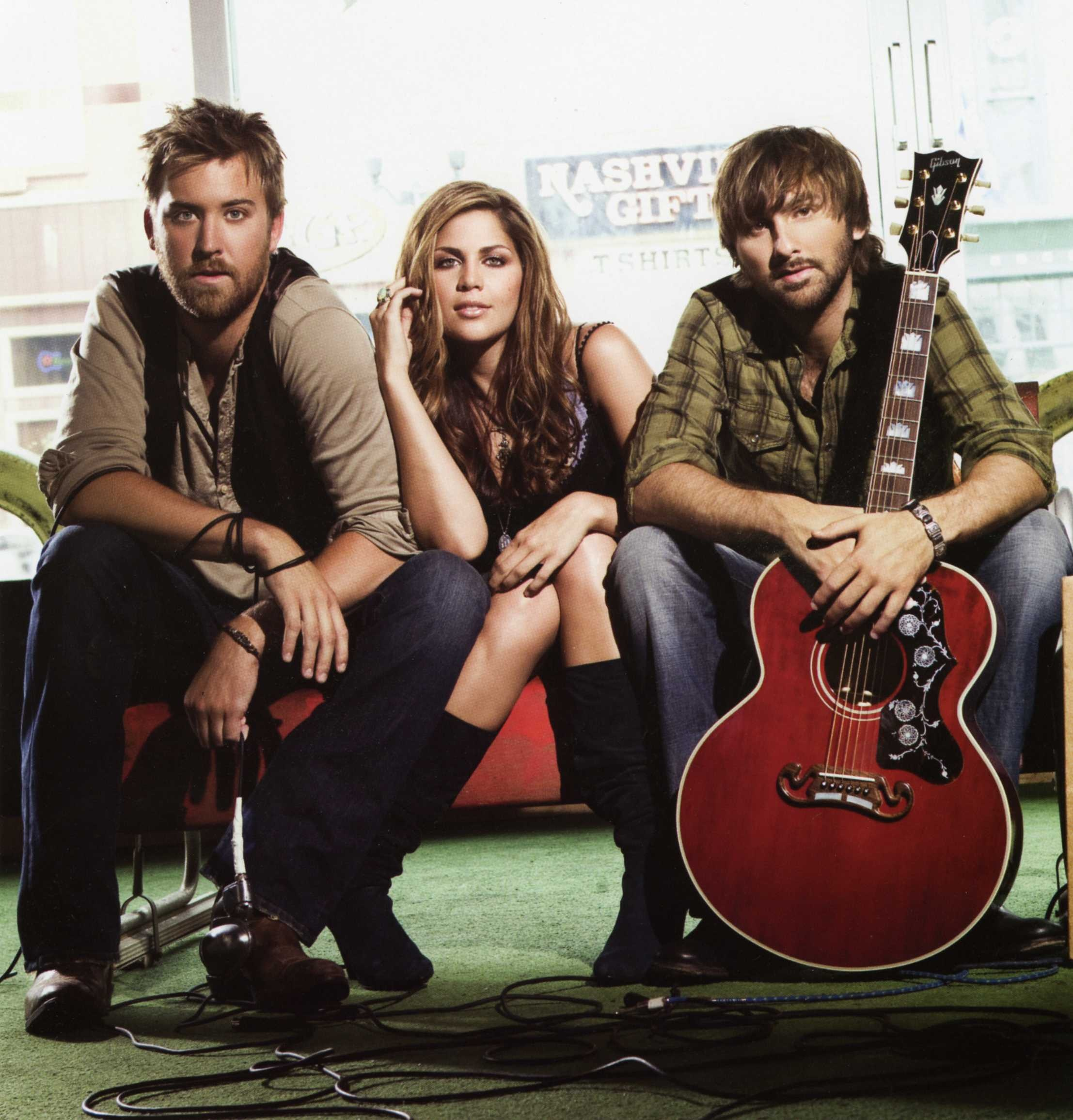Lady Antebellum High Quality Background on Wallpapers Vista