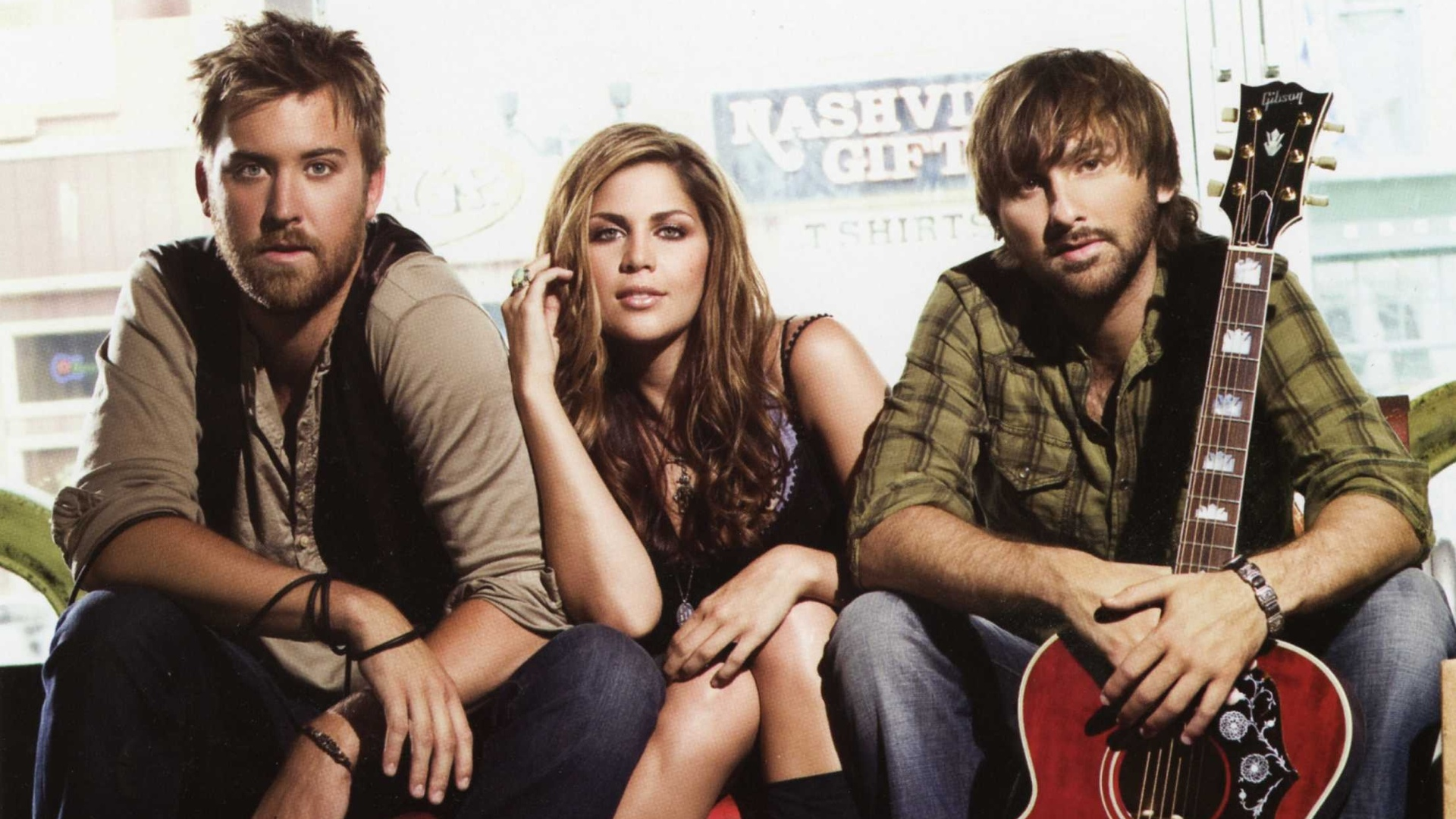 Lady Antebellum Backgrounds on Wallpapers Vista
