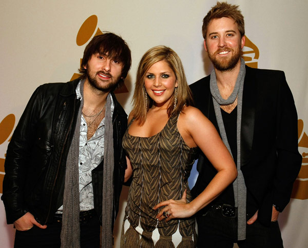 HQ Lady Antebellum Wallpapers | File 74.95Kb