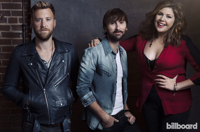 HQ Lady Antebellum Wallpapers | File 58.72Kb
