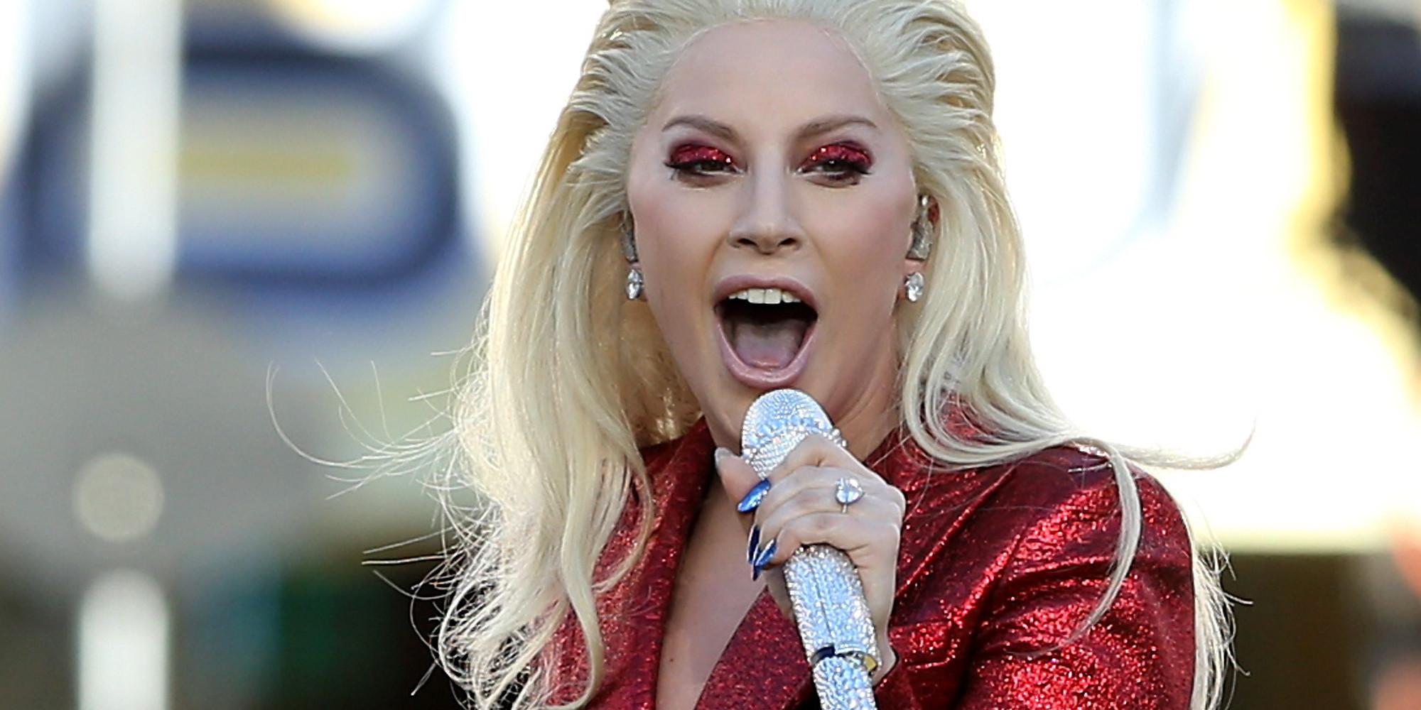 Images of Lady Gaga   2000x1000