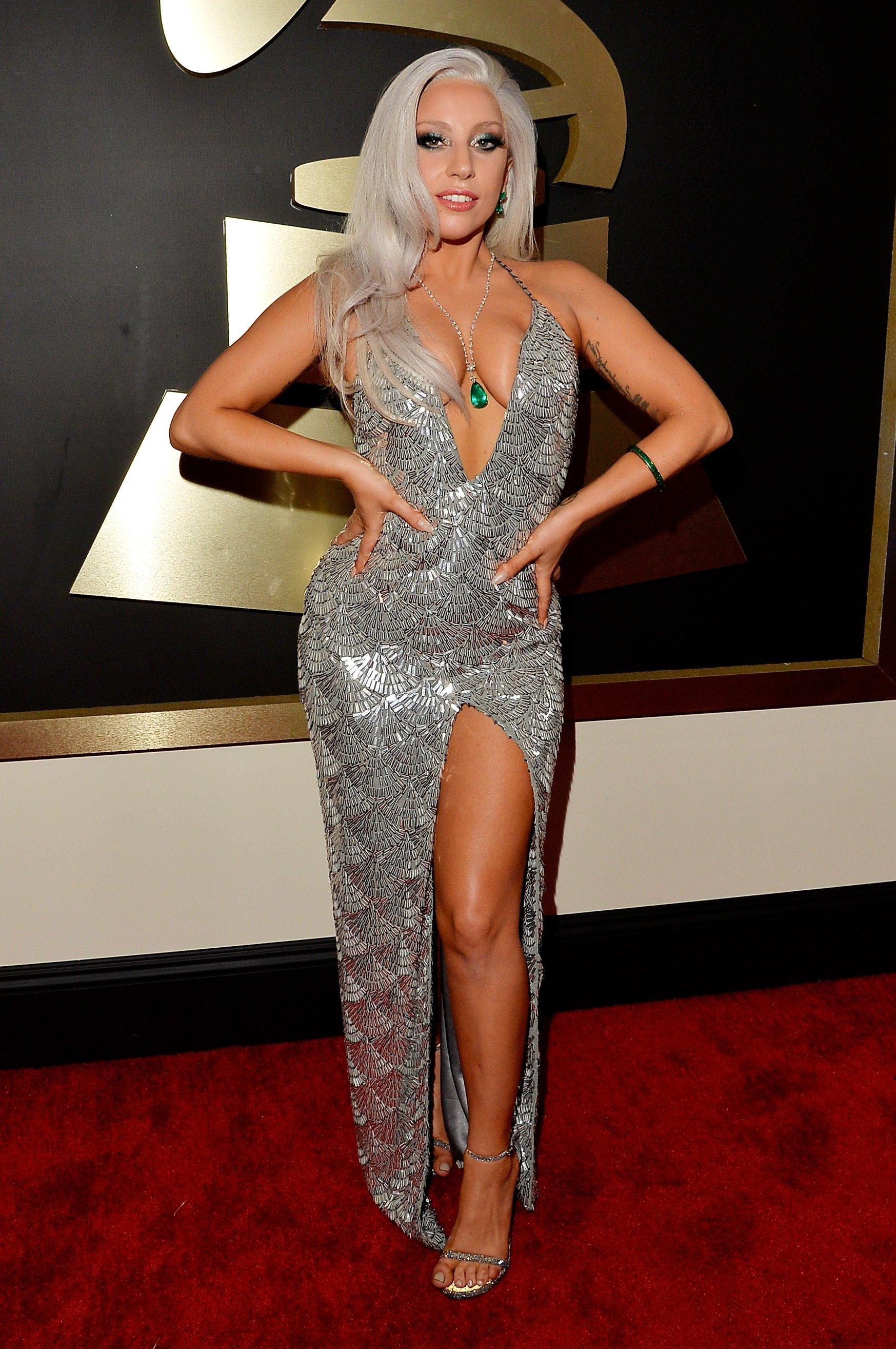 Lady Gaga Pics, Music Collection