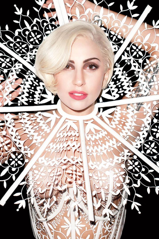 High Resolution Wallpaper   Lady Gaga 715x1073 px