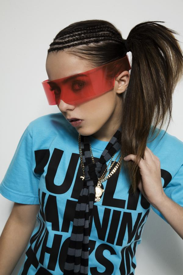HD Quality Wallpaper | Collection: Music, 600x900 Lady Sovereign