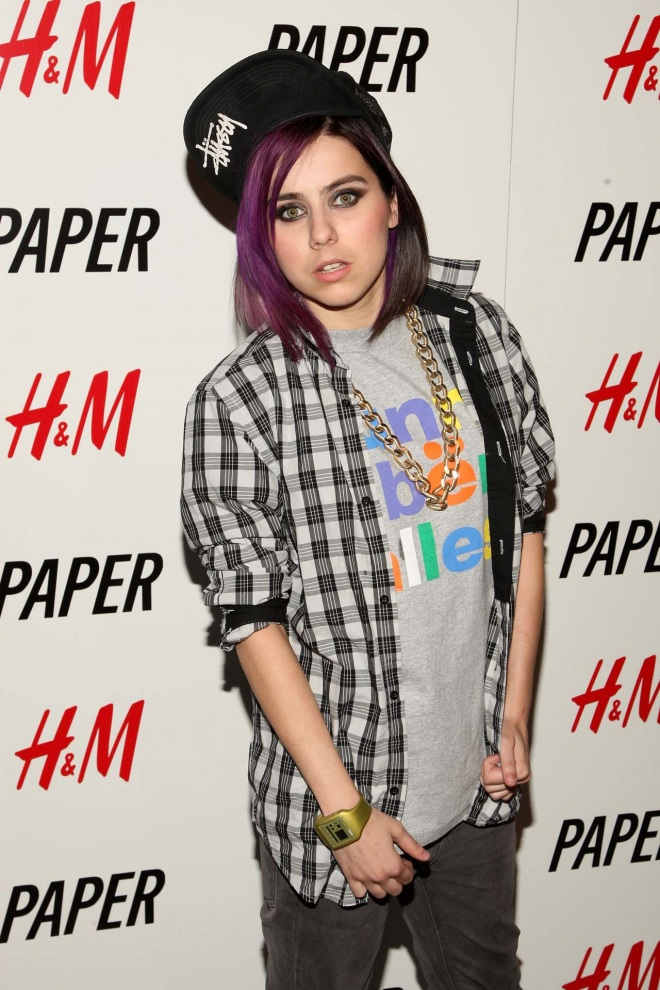 Amazing Lady Sovereign Pictures & Backgrounds