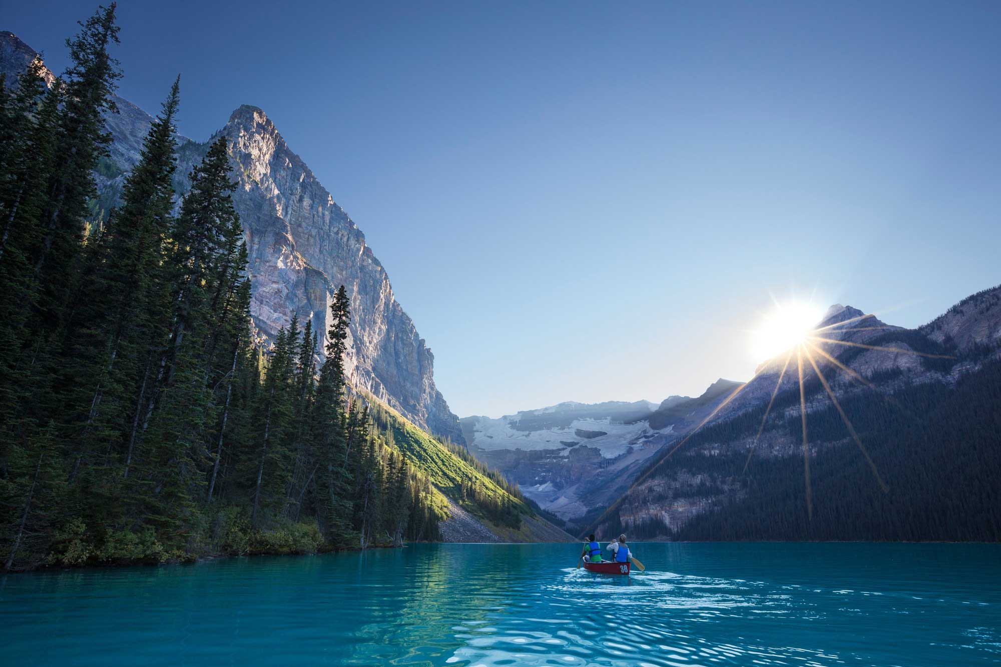 Images of Lake Louise | 2000x1333