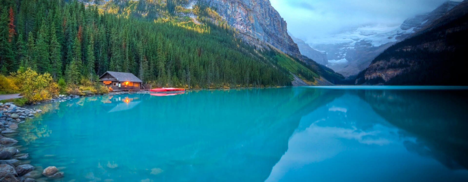 Lake Louise Backgrounds on Wallpapers Vista