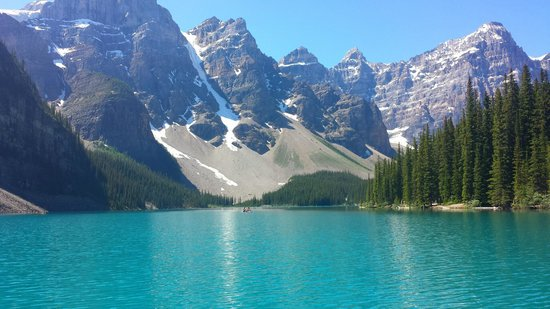 Lake Louise High Quality Background on Wallpapers Vista