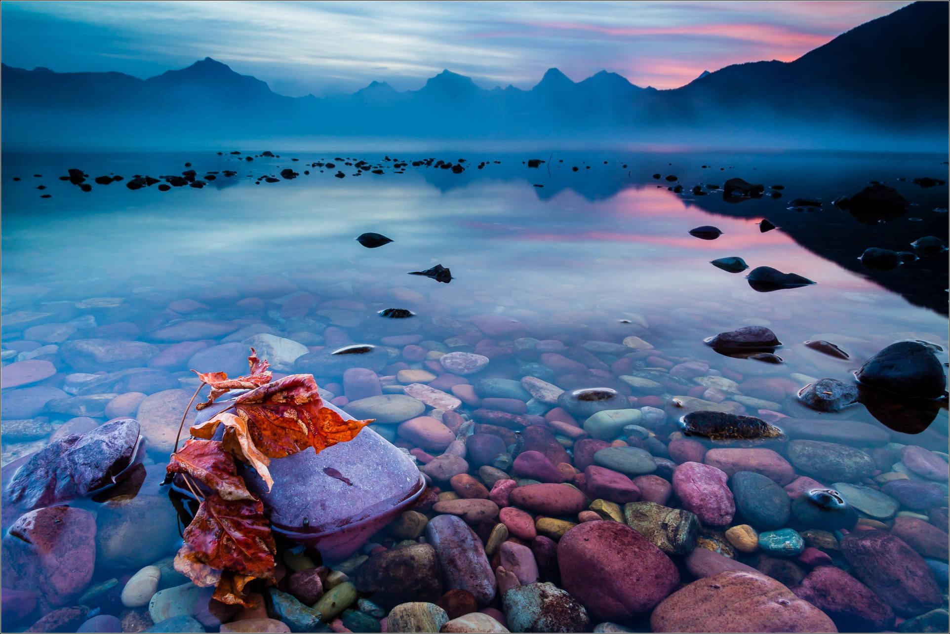 Amazing Lake McDonald Pictures & Backgrounds