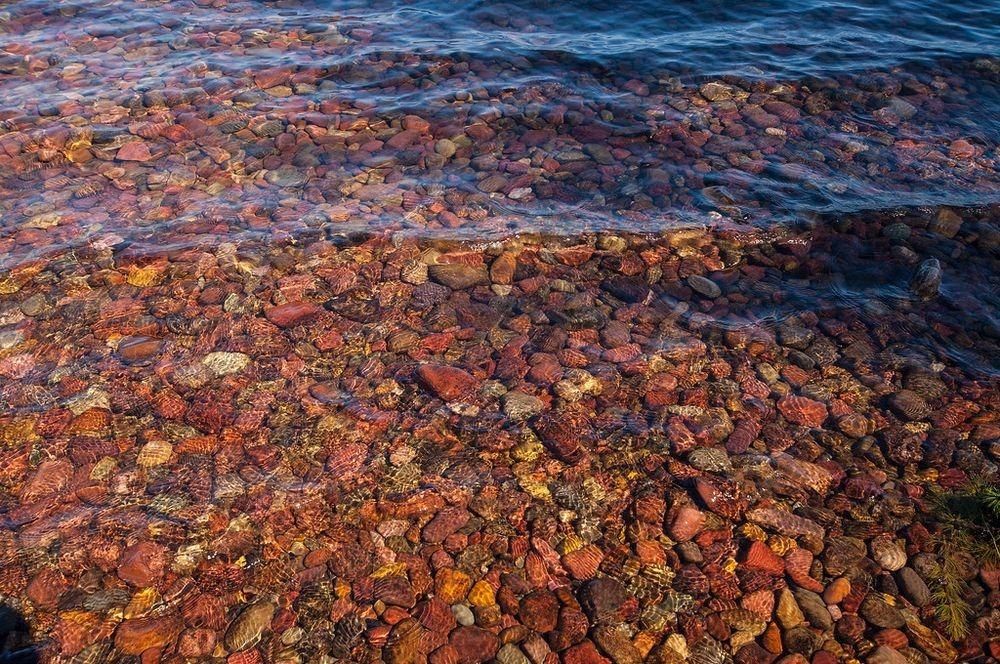 Lake McDonald Backgrounds on Wallpapers Vista