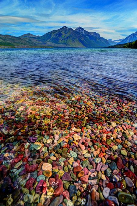 HQ Lake McDonald Wallpapers | File 137.05Kb