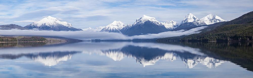 Lake McDonald Pics, Earth Collection