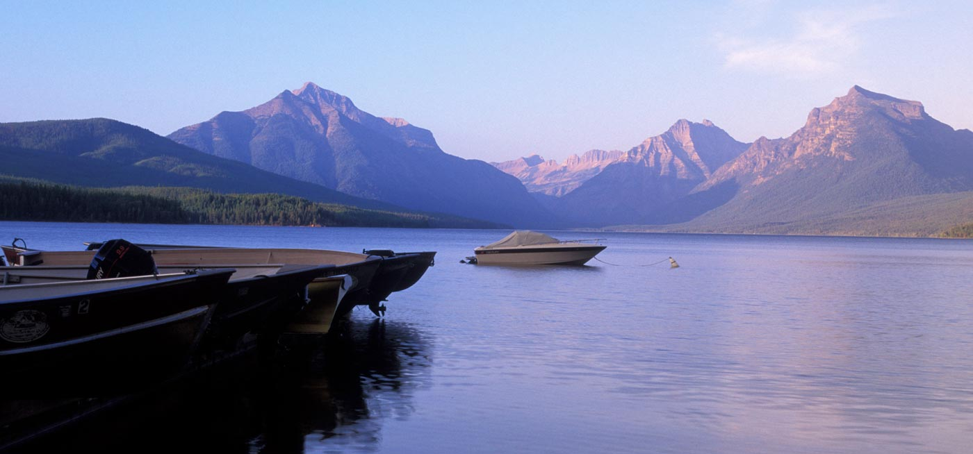 Lake McDonald High Quality Background on Wallpapers Vista