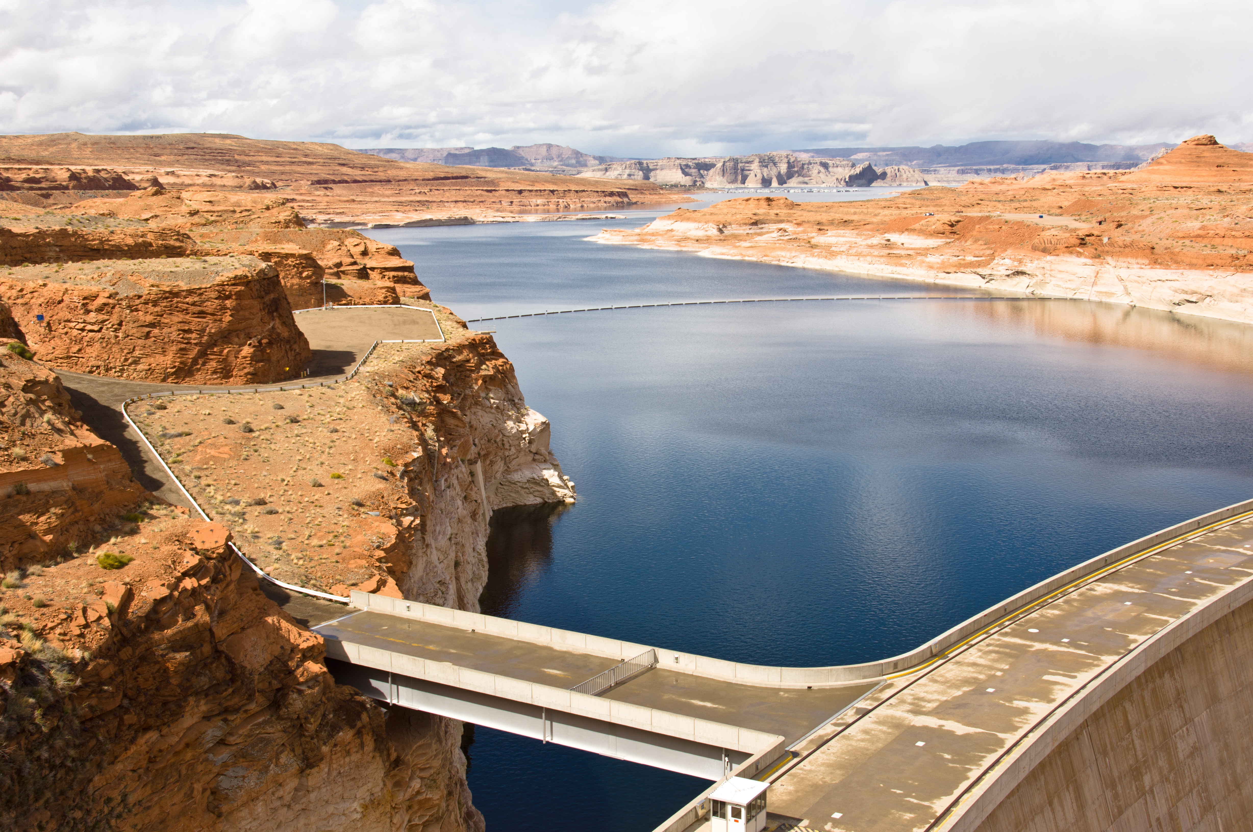 Lake Powell High Quality Background on Wallpapers Vista