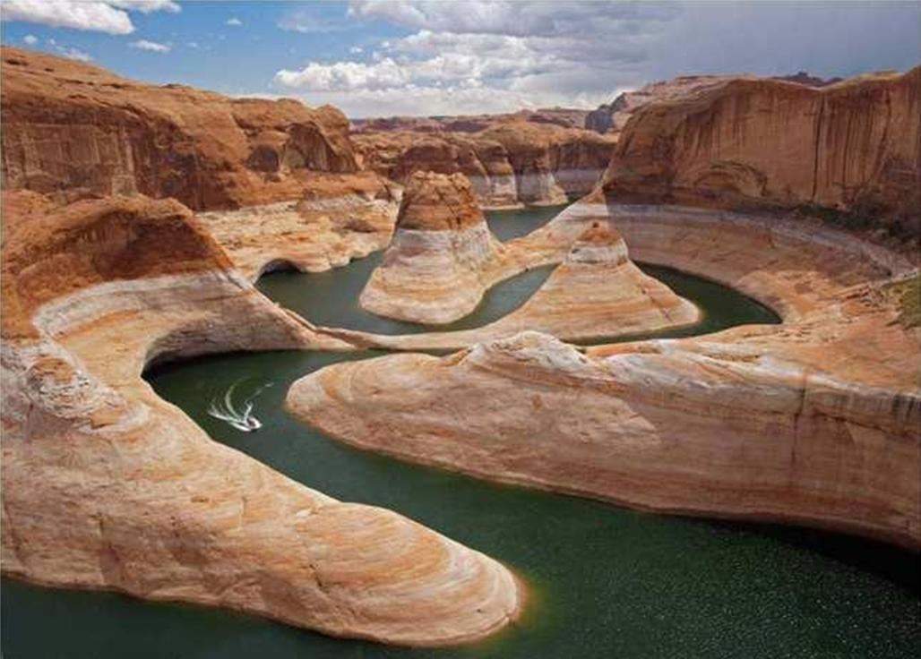 Amazing Lake Powell Pictures & Backgrounds
