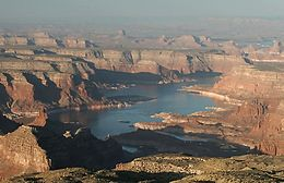 HD Quality Wallpaper   Collection: Earth, 260x168 Lake Powell