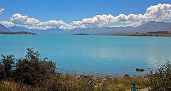 Images of Lake Tekapo | 250x134