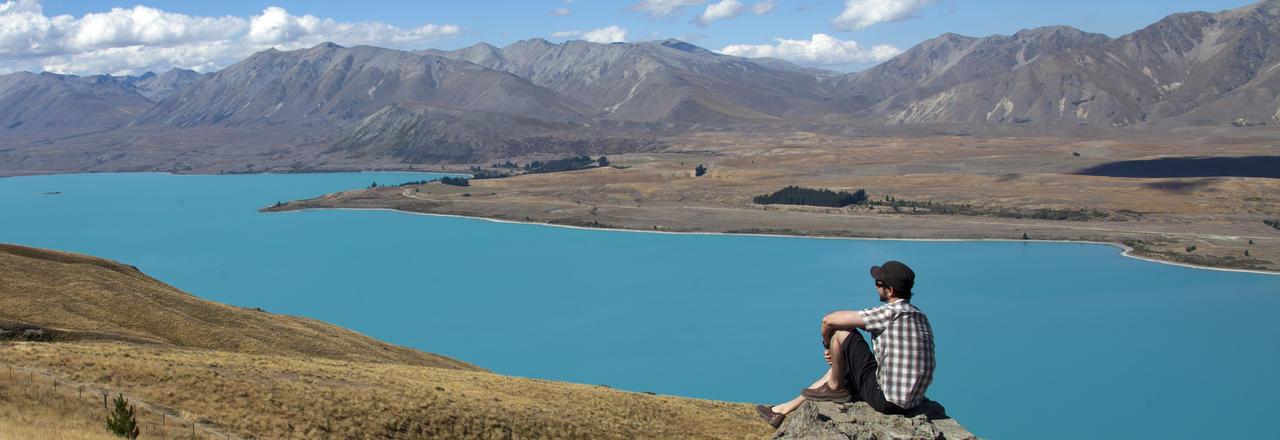 Lake Tekapo Backgrounds on Wallpapers Vista