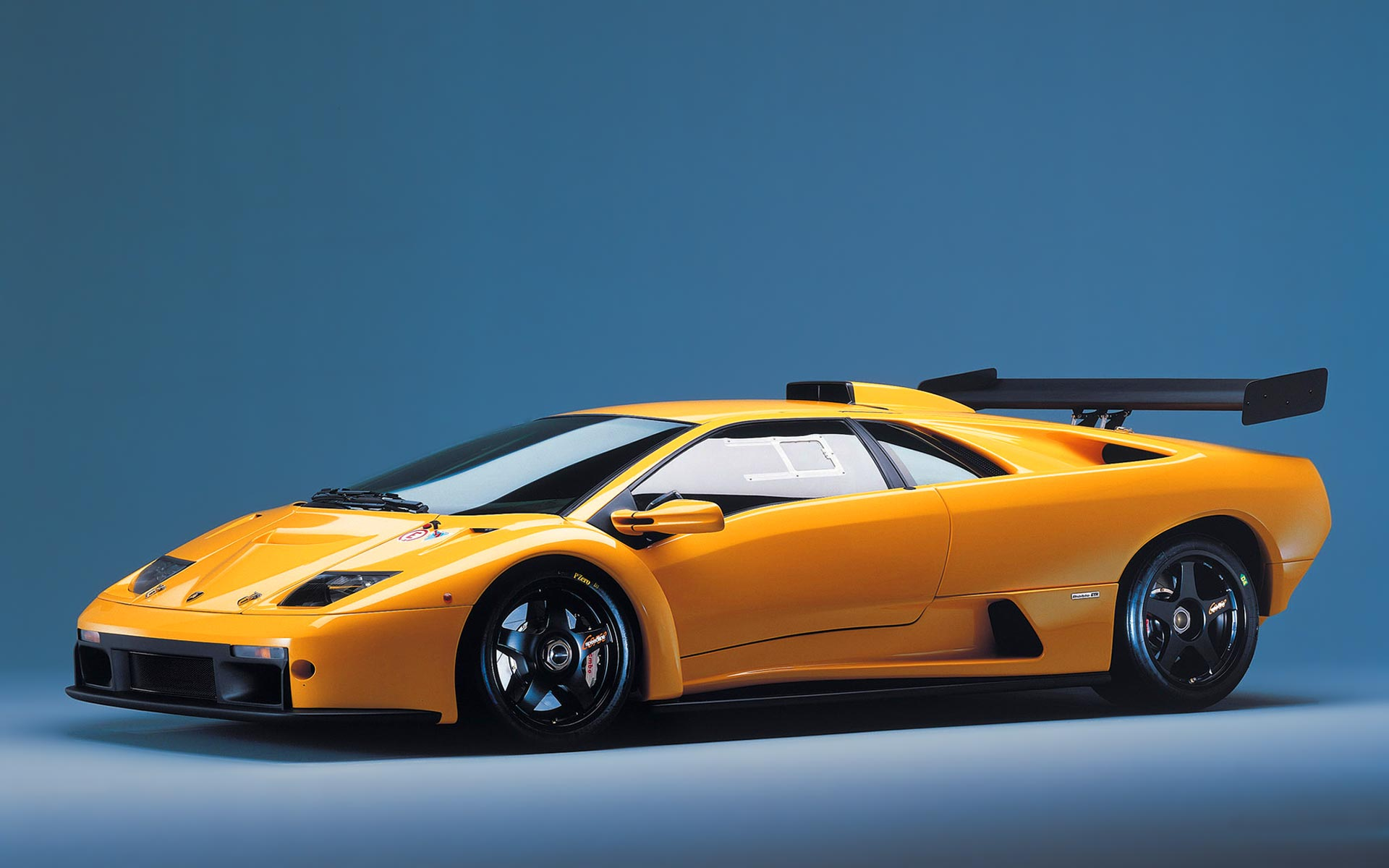 Lamborghini Diablo Backgrounds, Compatible - PC, Mobile, Gadgets| 1920x1200 px