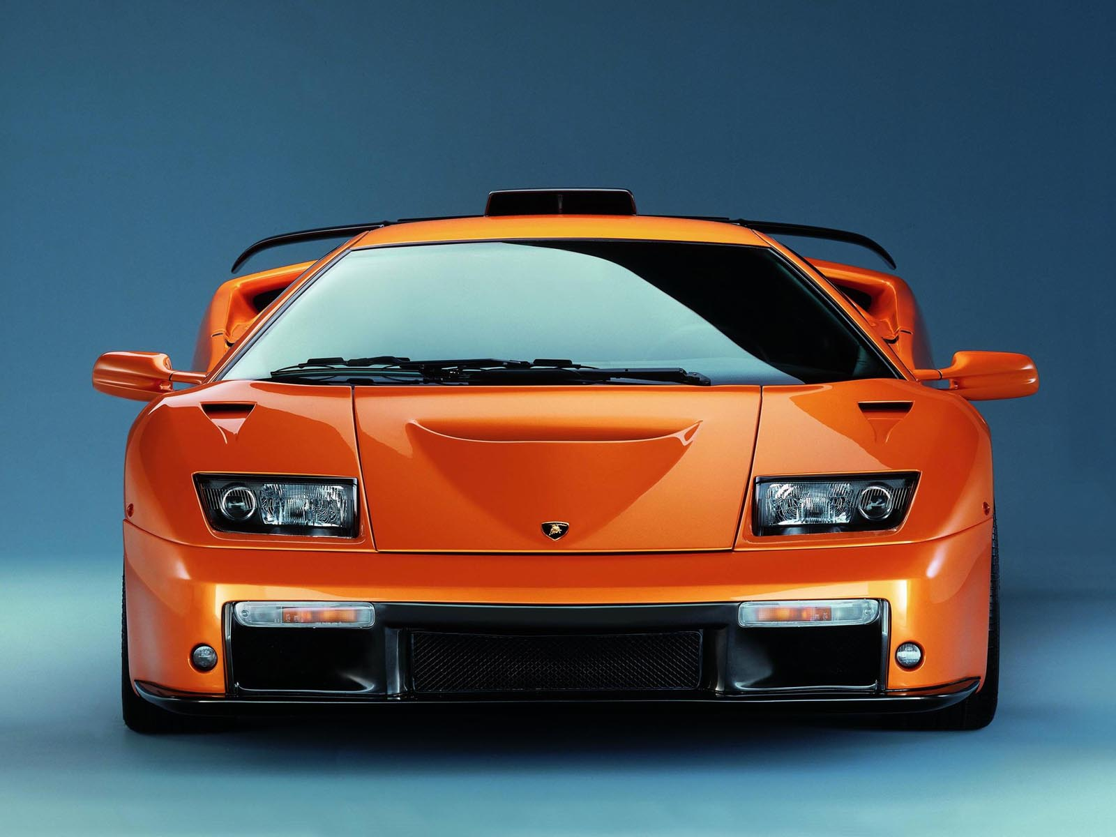 HQ Lamborghini Diablo Wallpapers | File 133.84Kb