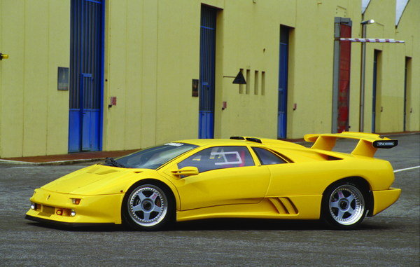 600x381 > Lamborghini Diablo Wallpapers