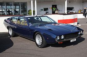 Amazing Lamborghini Espada Pictures & Backgrounds