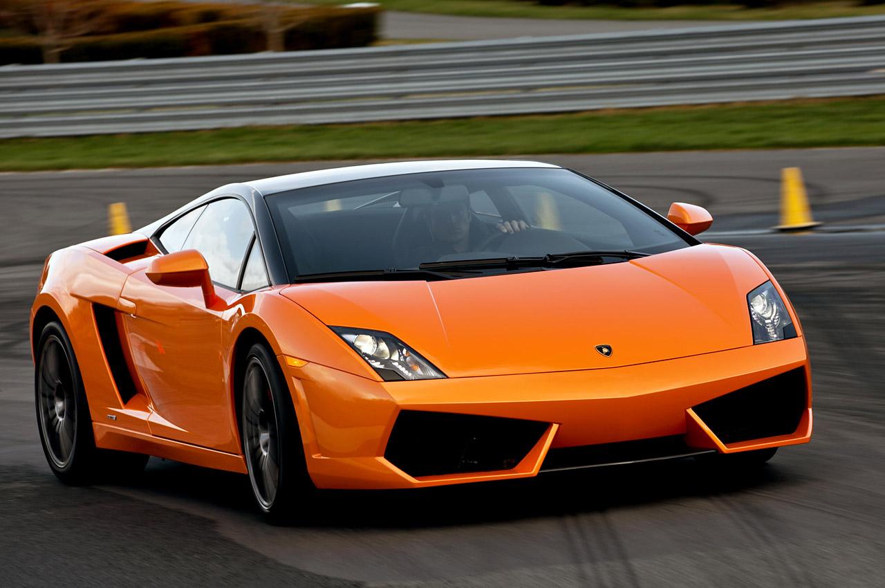 Images of Lamborghini Gallardo   1280x850