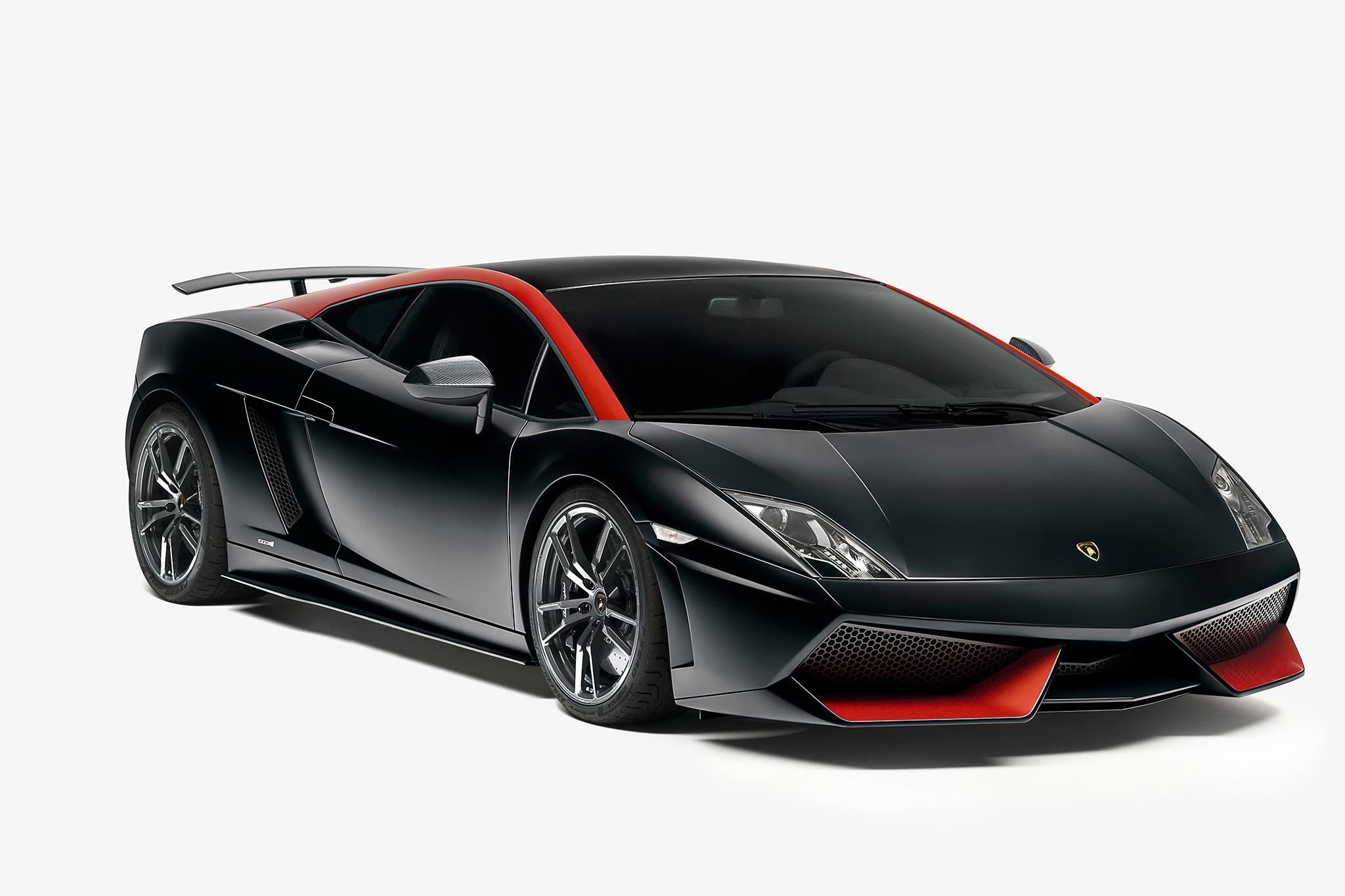 HD Quality Wallpaper   Collection: Vehicles, 2048x1365 Lamborghini Gallardo
