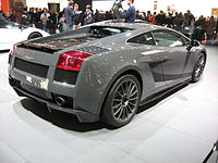 Lamborghini Gallardo Backgrounds on Wallpapers Vista