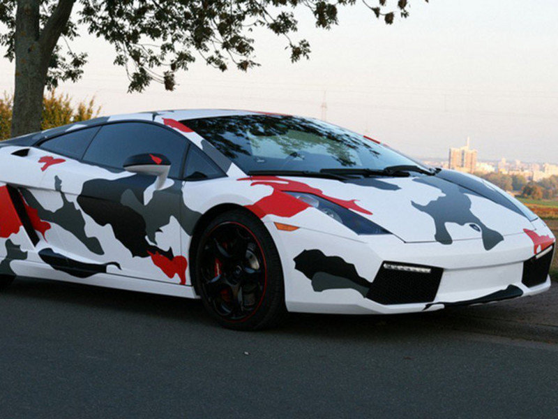 Lamborghini Gallardo Backgrounds, Compatible - PC, Mobile, Gadgets  800x600 px
