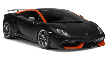 High Resolution Wallpaper   Lamborghini Gallardo 430x242 px