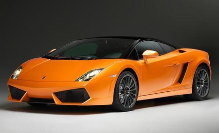 Nice Images Collection: Lamborghini Gallardo Desktop Wallpapers