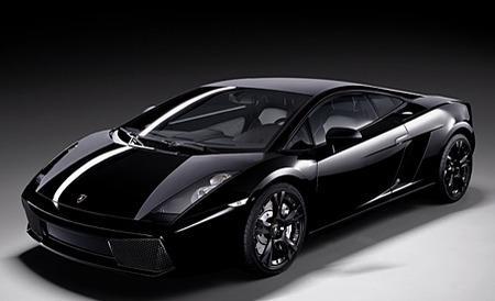Amazing Lamborghini Gallardo Pictures & Backgrounds