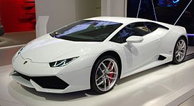 Lamborghini Huracan High Quality Background on Wallpapers Vista