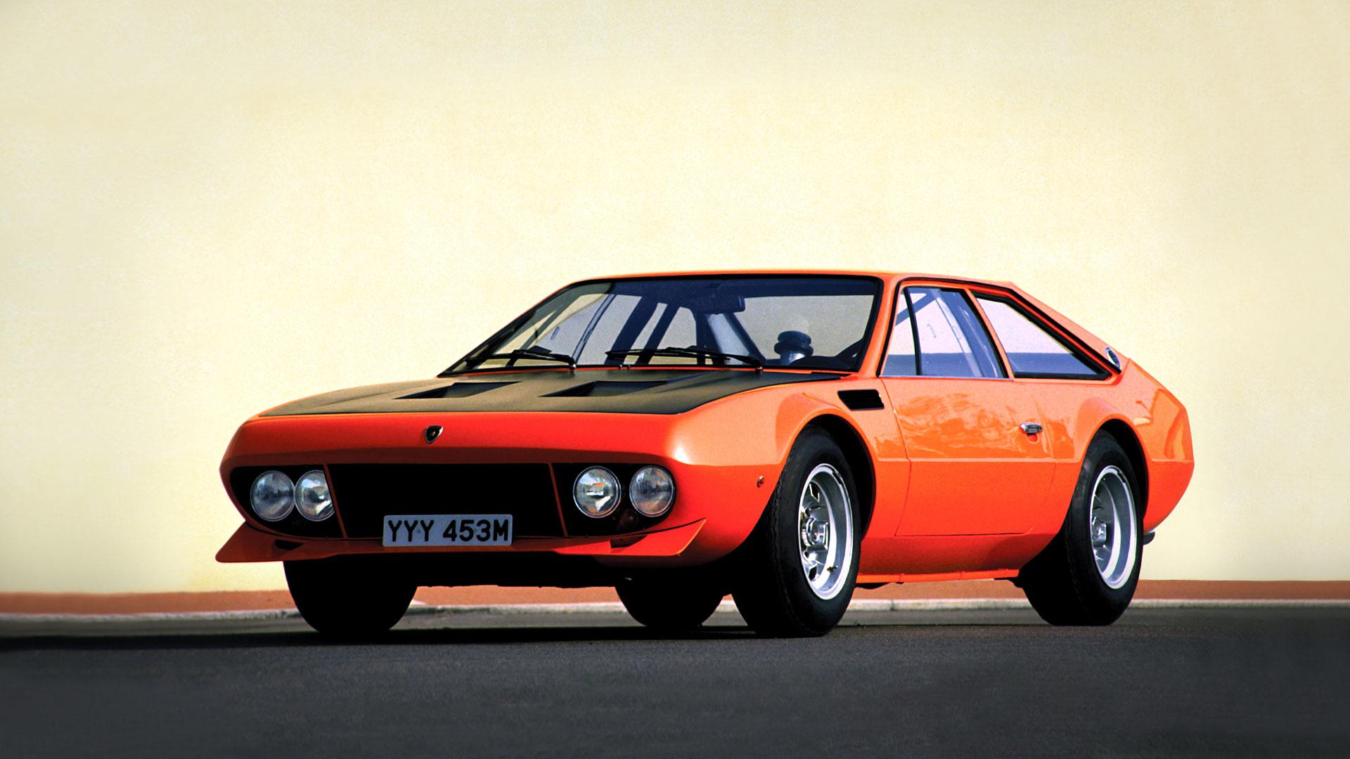 1920x1080 > Lamborghini Jarama Wallpapers