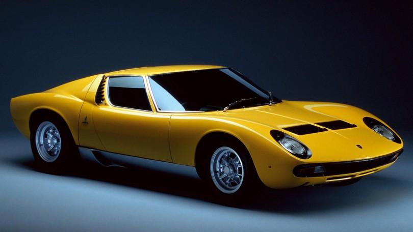 810x456 > Lamborghini Miura Wallpapers