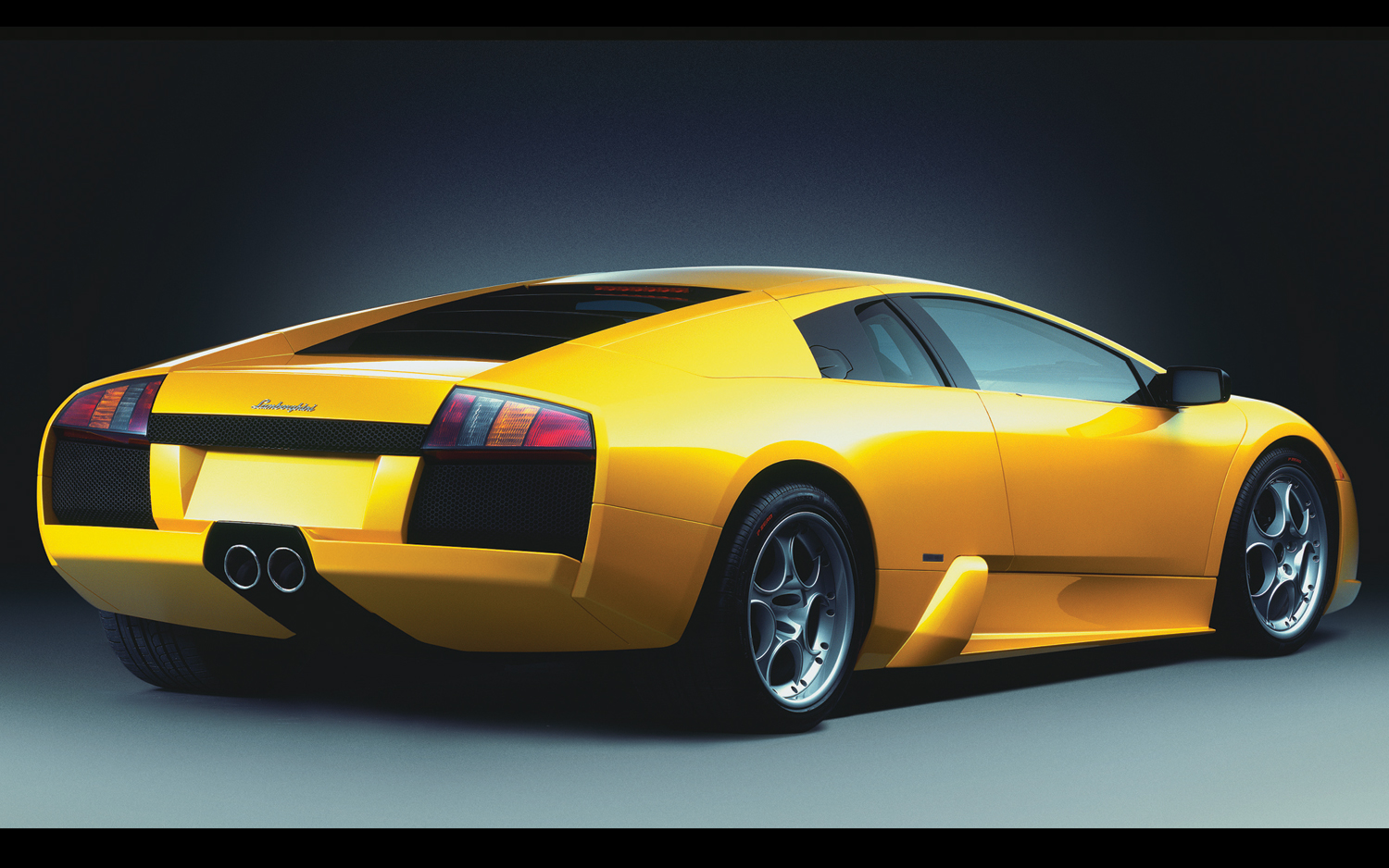 Amazing Lamborghini Murciélago Pictures & Backgrounds