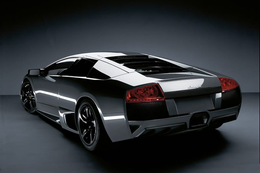 900x600 > Lamborghini Murciélago Wallpapers