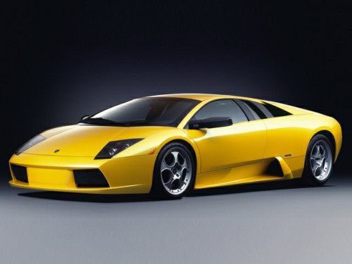 500x375 > Lamborghini Murciélago Wallpapers