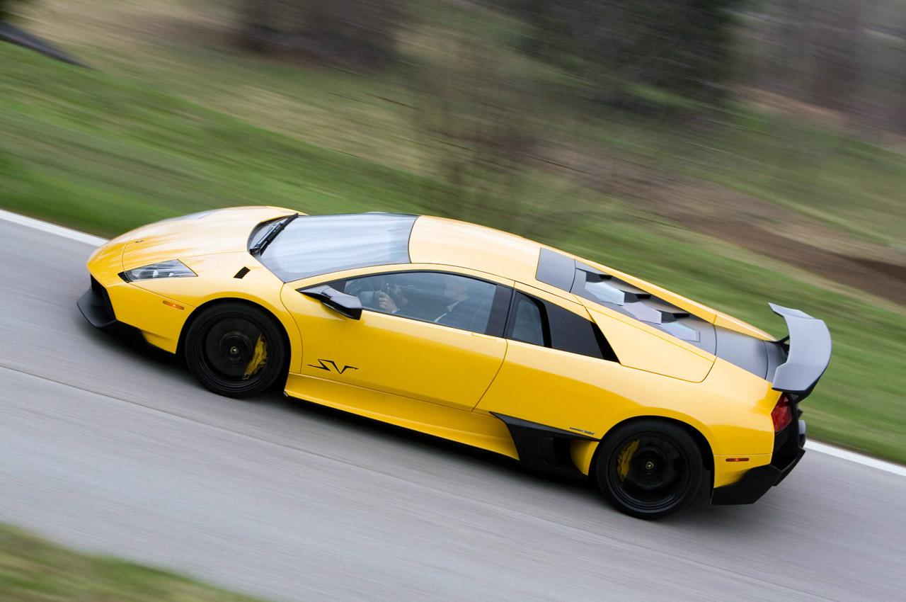 Most Viewed Lamborghini Murcielago Lp Wallpapers 4k Wallpapers