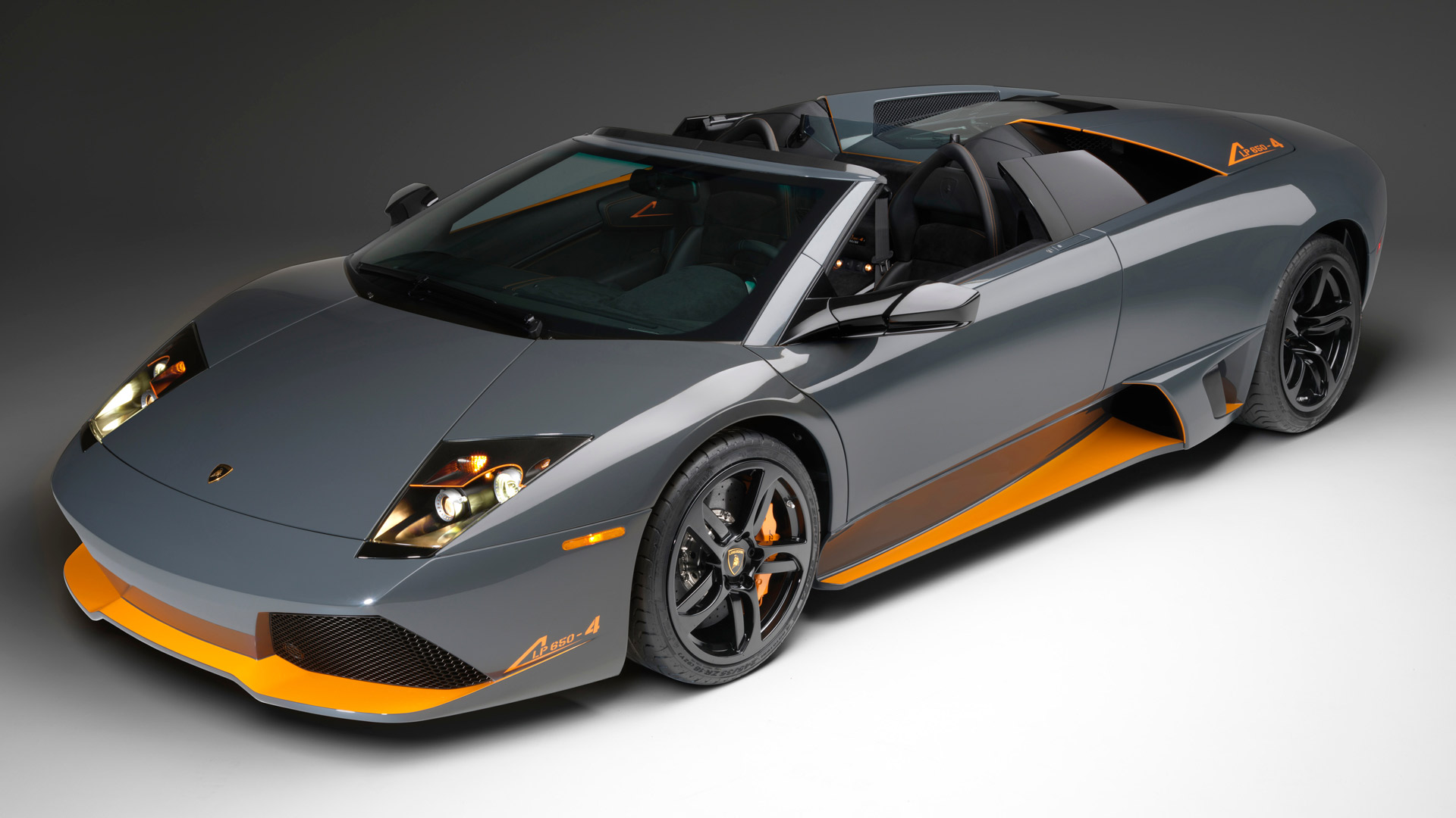 Amazing Lamborghini Murcielago LP Pictures & Backgrounds