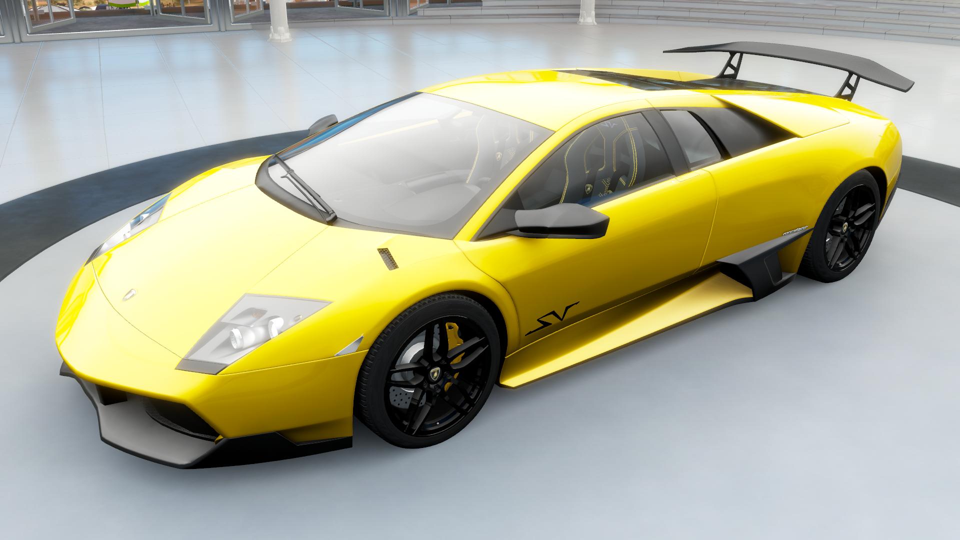 Lamborghini Murcielago LP Pics, Vehicles Collection