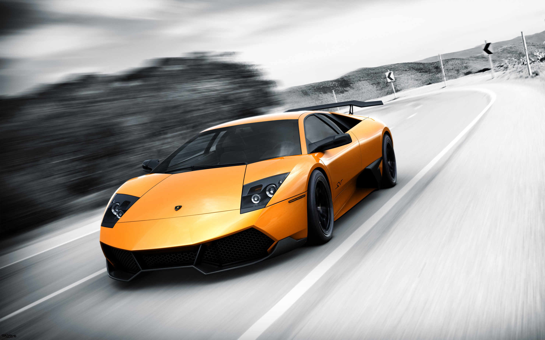 Lamborghini Murcielago LP High Quality Background on Wallpapers Vista