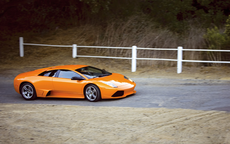 HQ Lamborghini Murcielago LP Wallpapers | File 122.33Kb