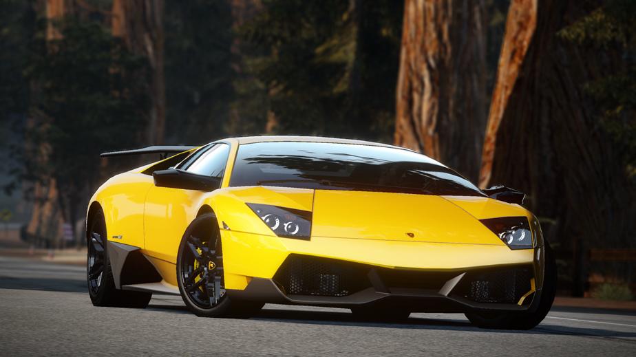 Lamborghini Murcielago LP Backgrounds, Compatible - PC, Mobile, Gadgets| 924x519 px