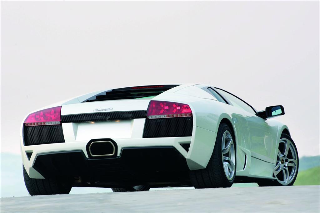 HQ Lamborghini Murcielago LP Wallpapers | File 53.77Kb