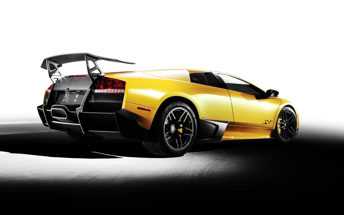 Nice wallpapers Lamborghini Murcielago LP 1183x739px