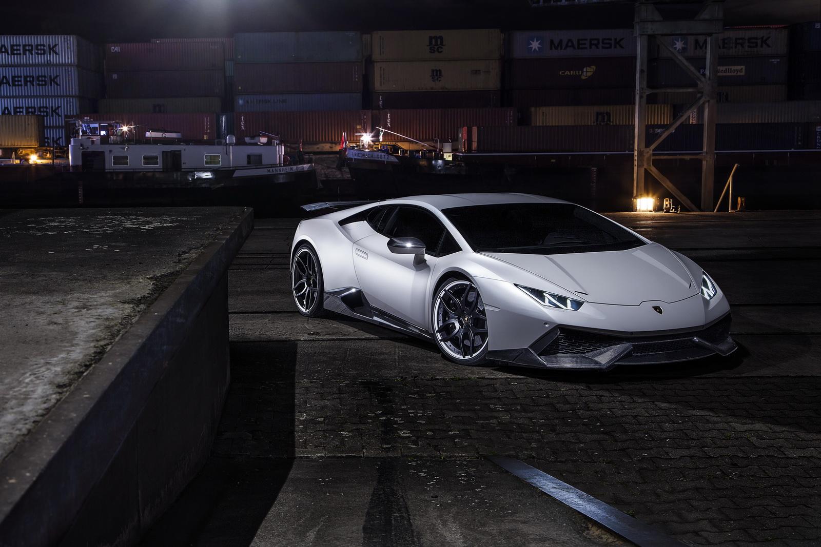 Images of Lamborghini Novitec Torado | 1600x1067
