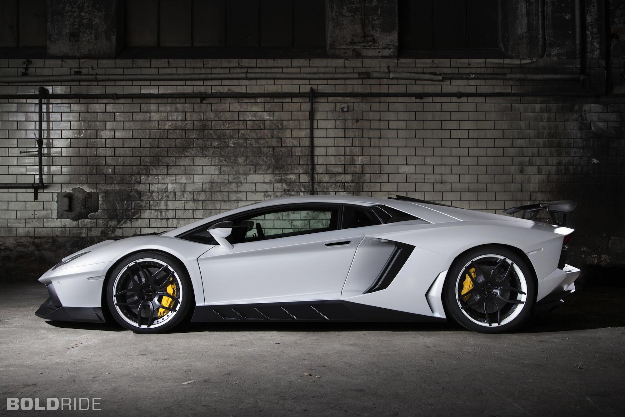 HQ Lamborghini Novitec Torado Wallpapers | File 1106.96Kb