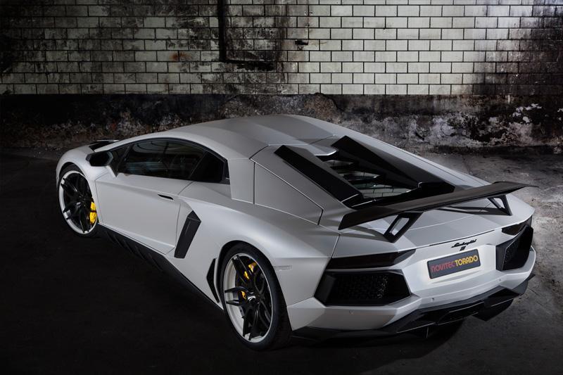 Amazing Lamborghini Novitec Torado Pictures & Backgrounds